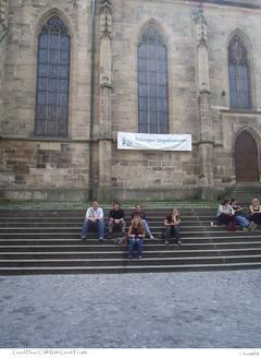 Stiftskirche_steps